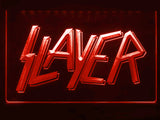 FREE Slayer LED Sign - Red - TheLedHeroes