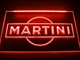 FREE Martini LED Sign - Red - TheLedHeroes