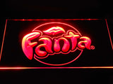 FREE Fanta LED Sign - Yellow - TheLedHeroes