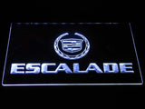 Cadillac Escalade LED Sign - White - TheLedHeroes
