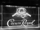 FREE Crown Royal LED Sign - White - TheLedHeroes