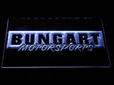 Bungart Motorsports LED Neon Sign Electrical - Green - TheLedHeroes
