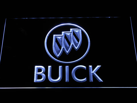 Buick LED Sign