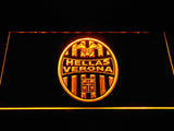 FREE Hellas Verona F.C. LED Sign - Multicolor - TheLedHeroes