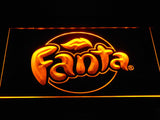 FREE Fanta LED Sign - Purple - TheLedHeroes