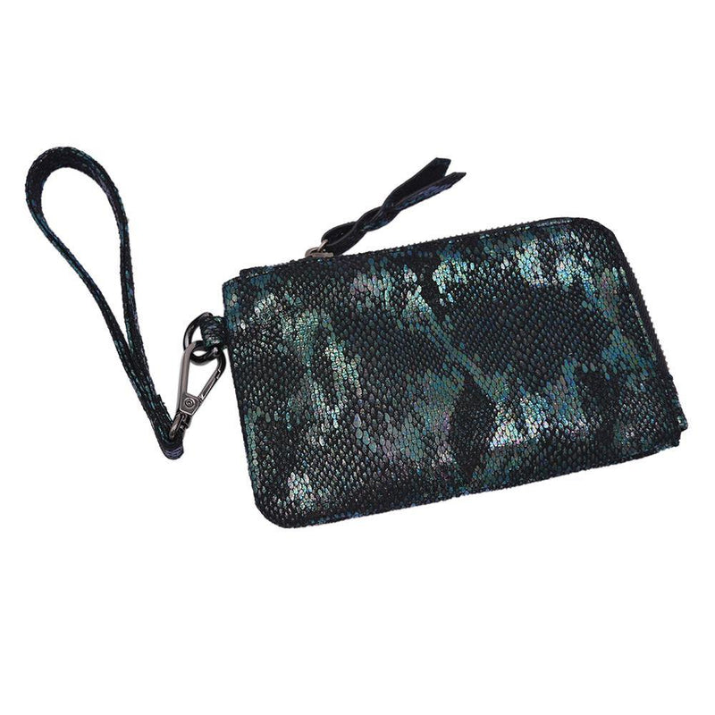 The Roo Pouch- Kryptonite - Policy Handbags