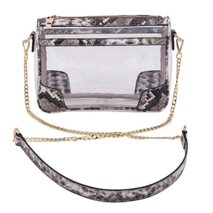 The Drake | Pine Snake | POLICY Handbags | POLICY Handbags