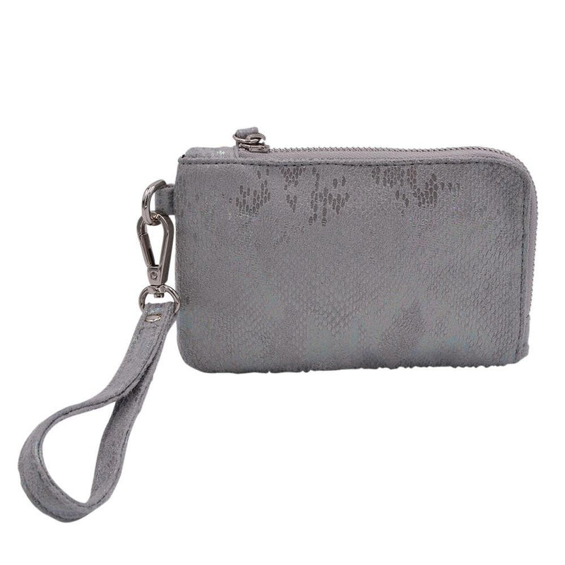 The Roo Pouch- Ice Princess - POLICY Handbags Policy Bag