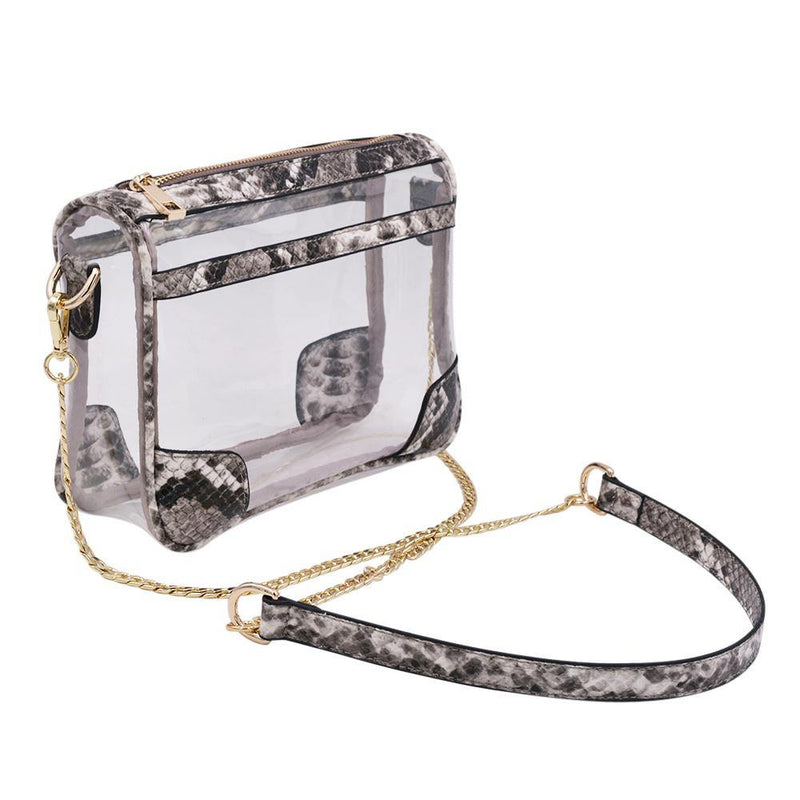 The Drake - Pine Snake - Policy Handbags