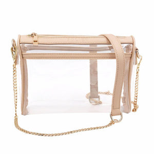 The Original Be Clear -Buff | POLICY Handbags | POLICY Handbags
