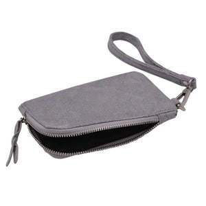 The Roo Pouch- Ice Princess | POLICY Handbags | POLICY Handbags