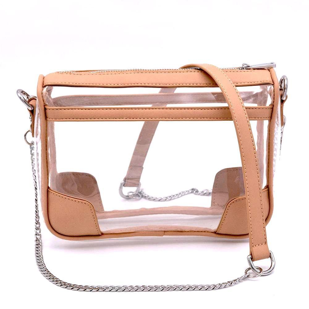 The Drake - Nude - POLICY Handbags Policy Bag