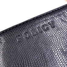 The Stunner- Black Stud - POLICY Handbags Policy Bag