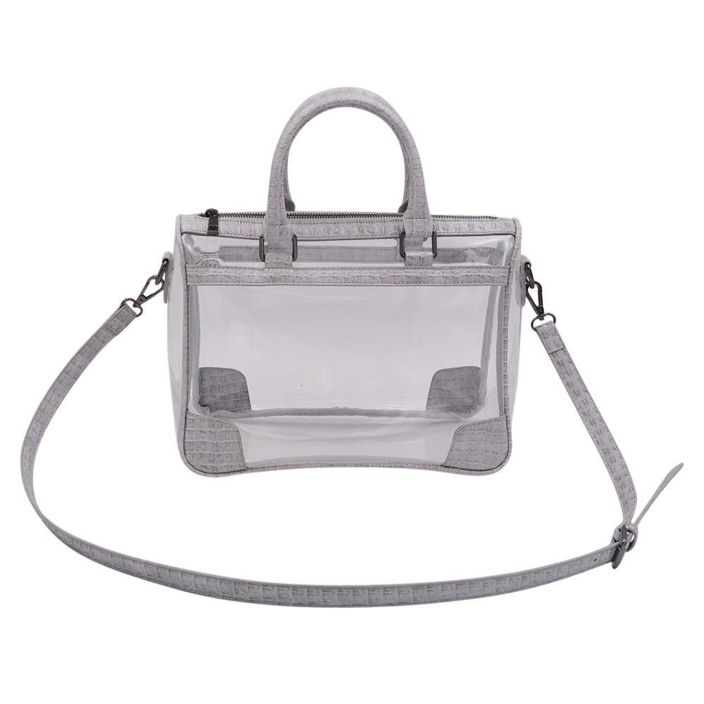 The Collette- Fossil - POLICY Handbags Policy Bag