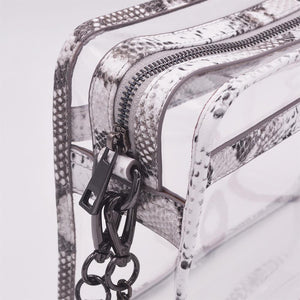 The Basic Bare- King Snake | POLICY Handbags | POLICY Handbags