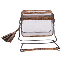The Basic Bare- Bronze Cougar - POLICY Handbags Policy Bag