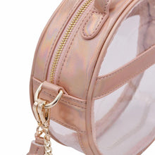 The Roundie Halo- Dreamsicle - POLICY Handbags Policy Bag