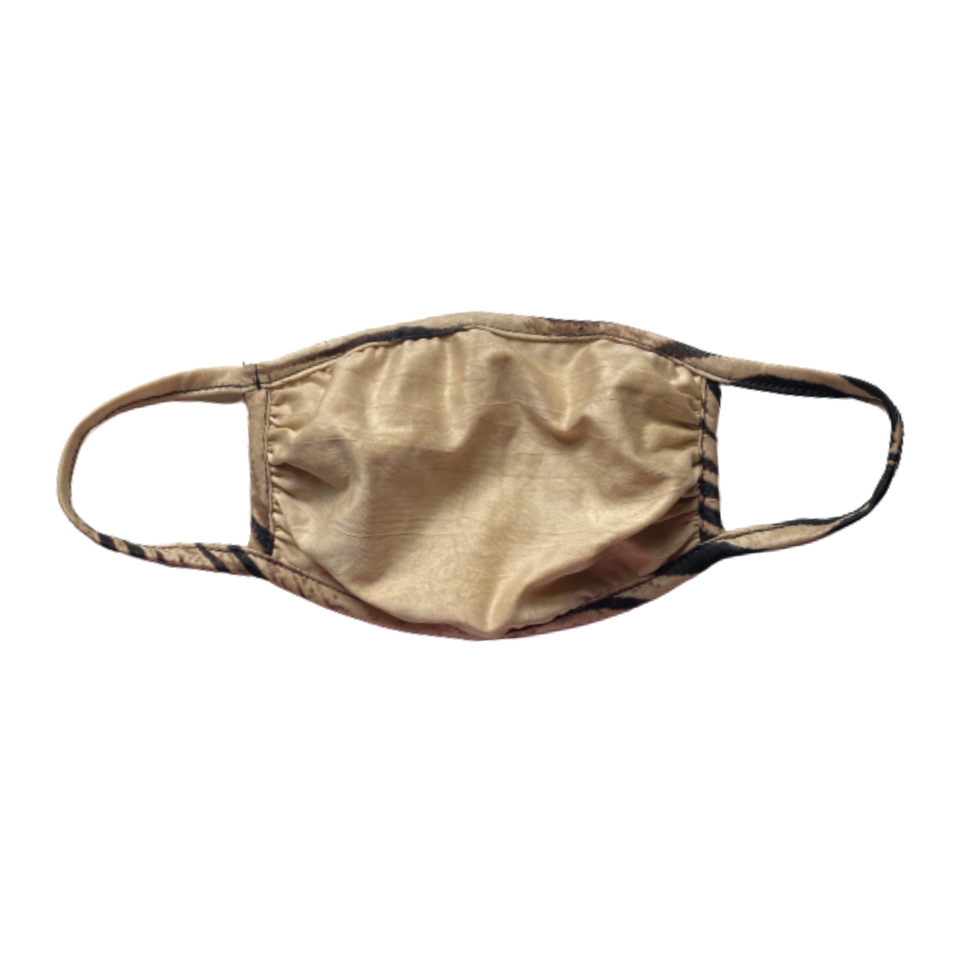 Wild Desert Mask POLICY Handbags