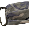 Hidden Hunt Mask POLICY Handbags