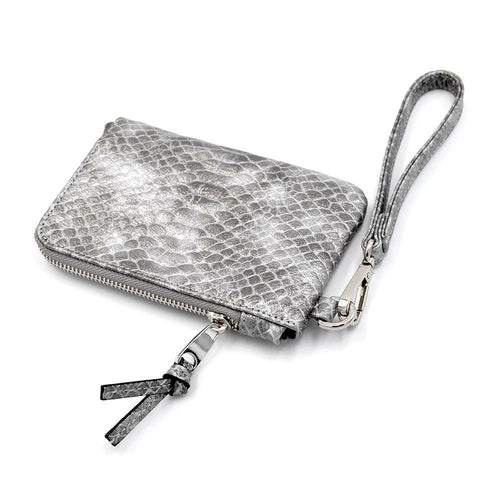 The Roo Pouch- Grey Scales