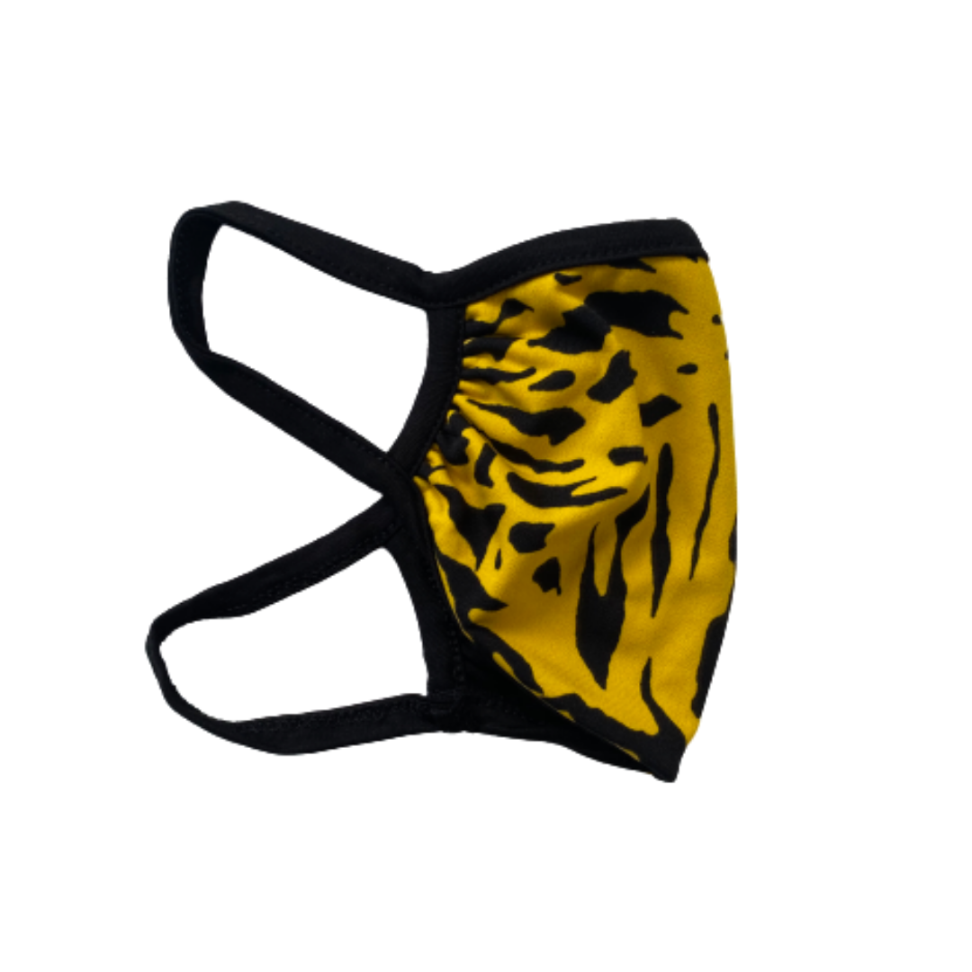 King Tiger Mask POLICY Handbags