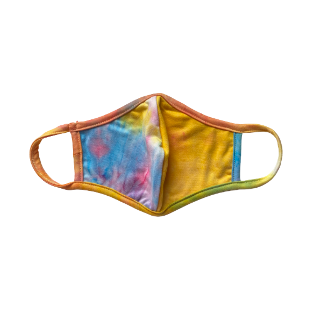 Sherbet Sky Mask POLICY Handbags