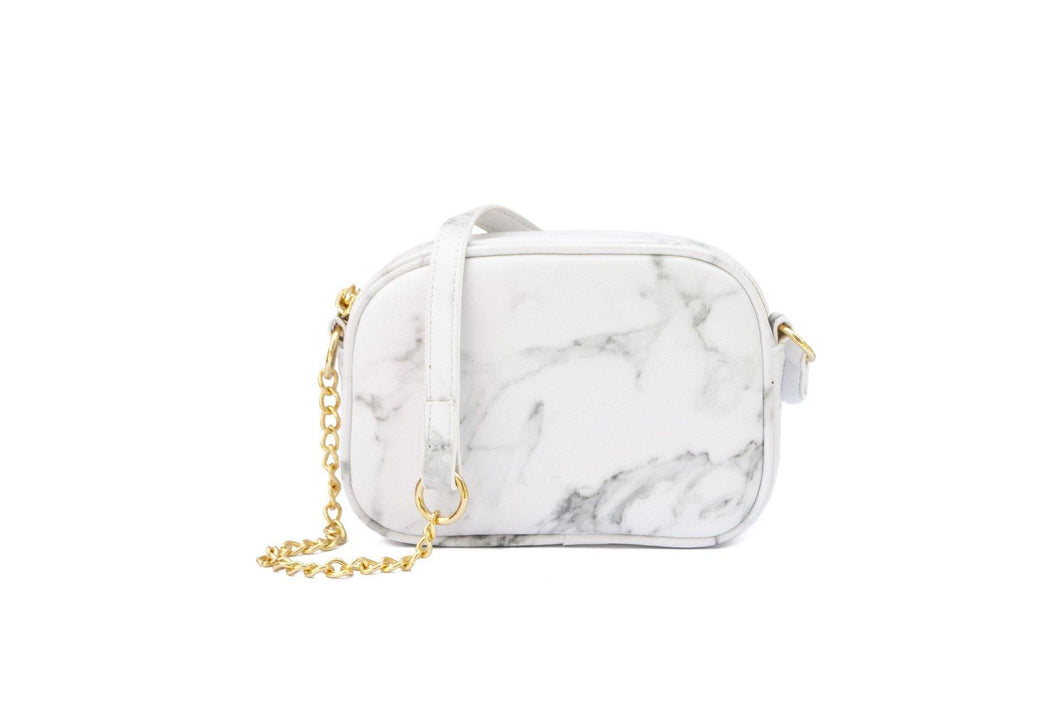 stadium approved bag marble