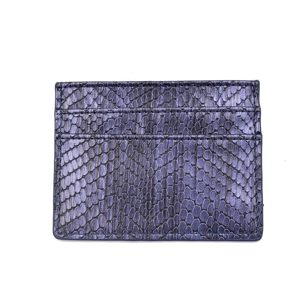 The iCard Holder- Purple Haze | POLICY Handbags | POLICY Handbags