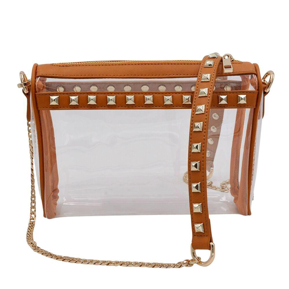 The Rockstar- Caramel | POLICY Handbags | POLICY Handbags