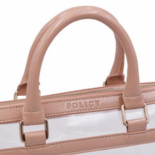 The Collette- Honey Gloss - POLICY Handbags Policy Bag