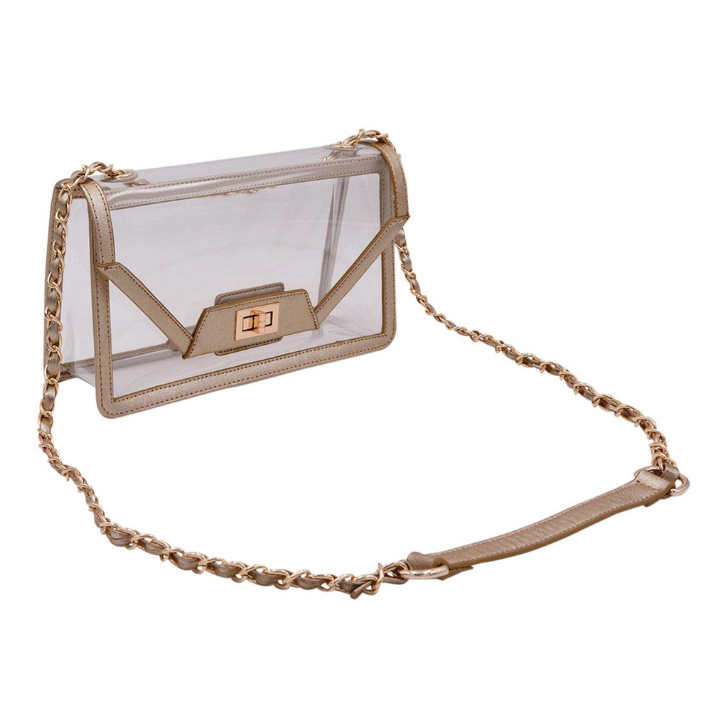 The Mama Cher -Treasure Gold | POLICY Handbags | POLICY Handbags