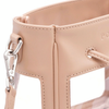 The Mini Bare Bucket | Sandcastle POLICY Handbags