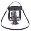 The Bare Bucket | Classic Black POLICY Handbags
