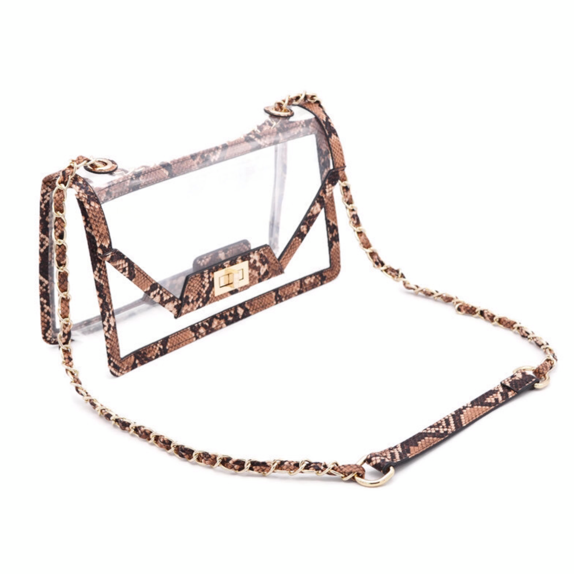 The Mama Cher | Shore Snake POLICY Handbags