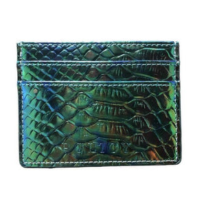 The iCard Holder | Mermaid Fish | POLICY Handbags | POLICY Handbags