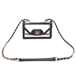 PRE-ORDER | The Mini Cher - Onyx & Gold