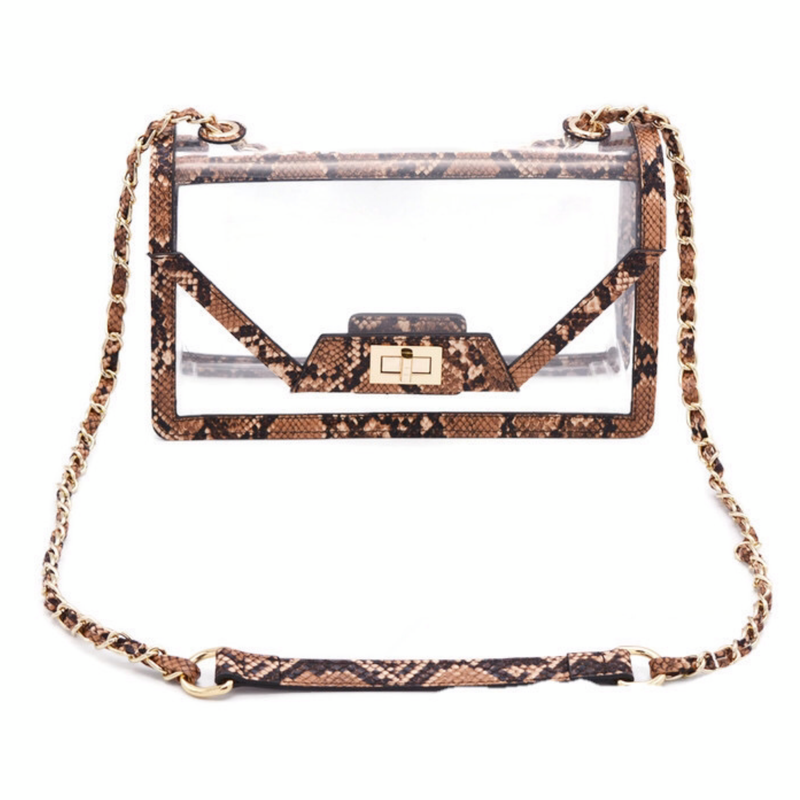 The Mama Cher | Shore Snake | POLICY Handbags