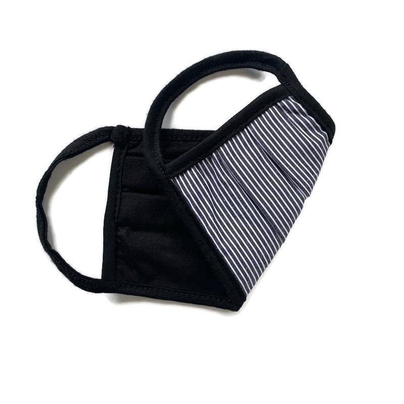Sunshade Reversible Mask POLICY Handbags