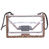 The Mama Cher | Cheetah Cub POLICY Handbags