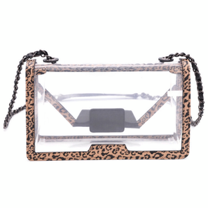 The Mama Cher | Cheetah Cub | POLICY Handbags | POLICY Handbags