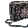 the LocoMoto Crossbody | Wild Snake POLICY Handbags