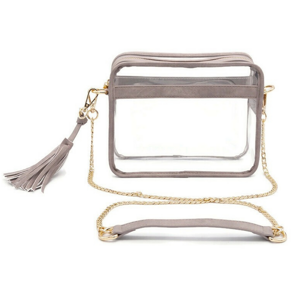 The Basic Bare | River Rock | POLICY Handbags