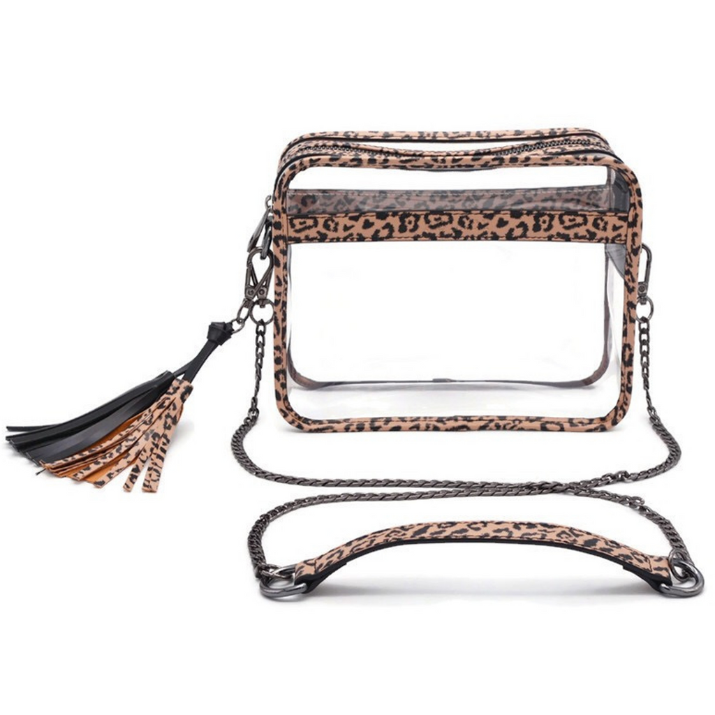 The Basic Bare | Cheetah Cub | POLICY Handbags | POLICY Handbags
