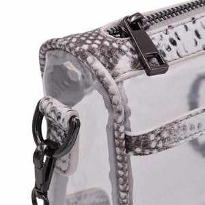 The Drake - Kingsnake | POLICY Handbags | POLICY Handbags