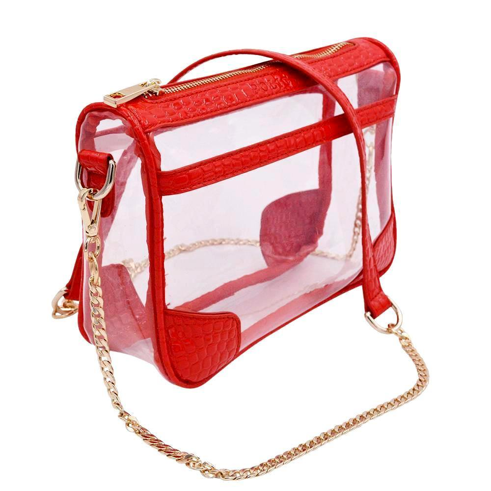 The Drake - Red Dragon | POLICY Handbags | POLICY Handbags