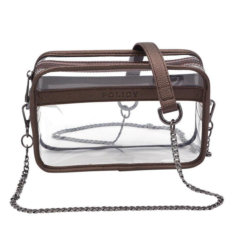 The Bare Box -Vamp - Policy Handbags