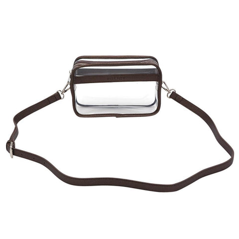 The Bare Box -Vamp - POLICY Handbags Policy Bag