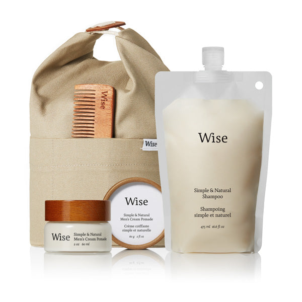 Wise Dopp Kit Bundle