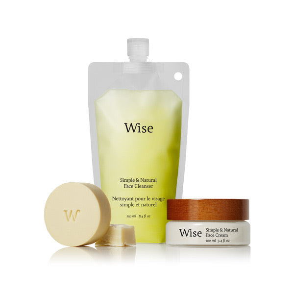 Body & Face Bundle