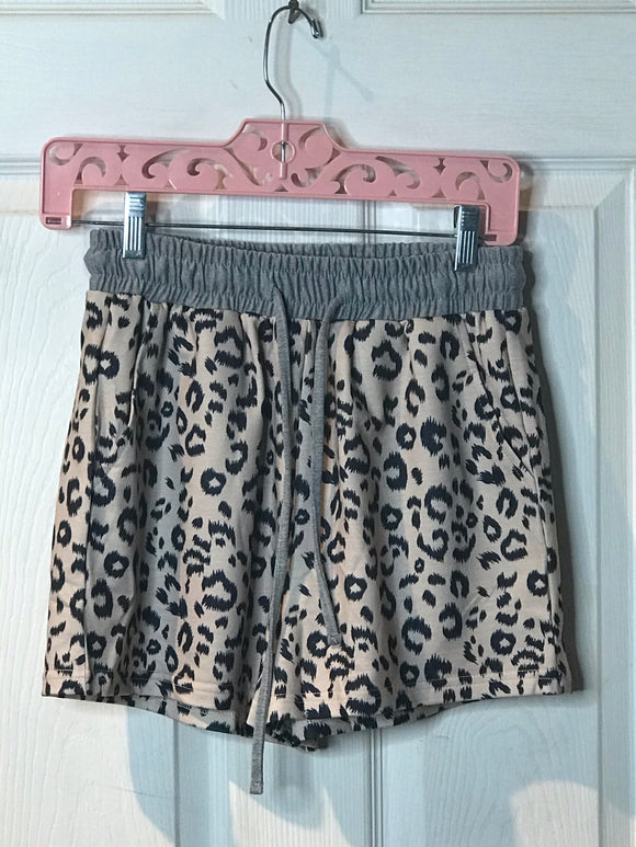 In Love with Leopard